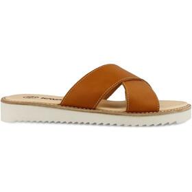 KAVAT W's Axamo EP Sandals Light Brown